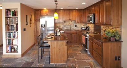 Stegner Kitchen