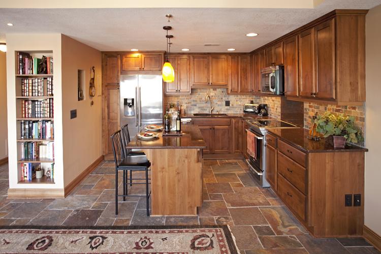 Stegner Kitchen 1