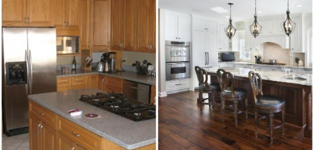 BATC Before&AfterKitchenMay2013