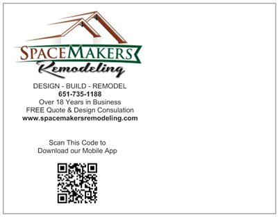 OpenHouseSpaceMakersInvitationBackPostcard