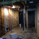 Steam Room Project - Woodbury, MN