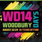 Woodbury Days!