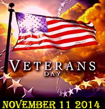 VeteransDay2014