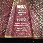 Kitchen Design Award - NKBA 2015 Midwest Home Magazine