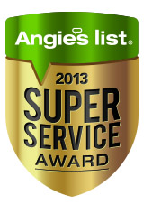 Angie's List SSA 2013 Logo