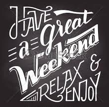 greatweekend