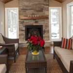 Beat the winter blues with a SUNROOM!