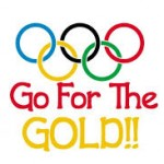Going for the Gold