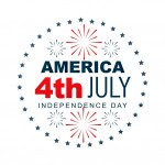 Have a Safe & Happy Independence Day!