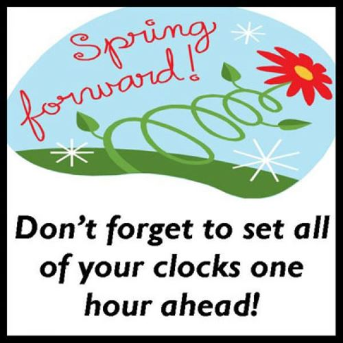 daylight-savings Spring 2015