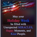 Celebrating USA Independence Day